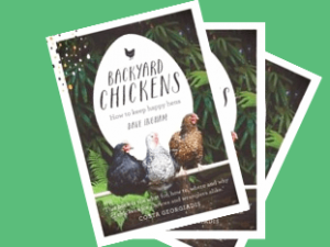 Backyard-Chickens-book by dave ingham rentachook