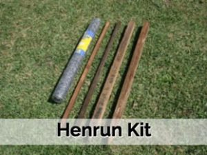 Henrun Chicken Fencing Solutions Rentachook Sydney