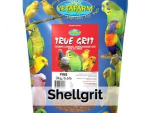 Shell grit True-Grit chickens rentachook sydney